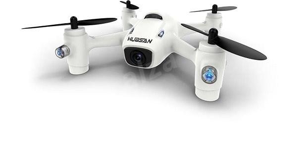 Hubsan H107C+ X4 Cam Plus - Dron