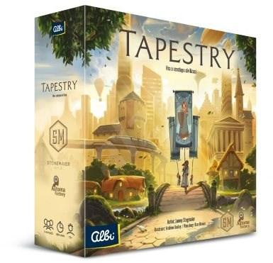 Tapestry - Společenská hra