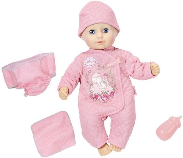 BABY Annabell Little BABY Fun - Panenka