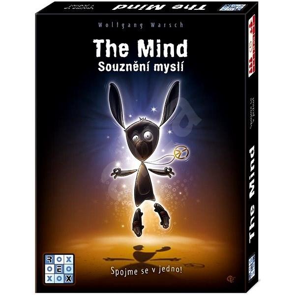 The Mind: Souznění myslí - Společenská hra
