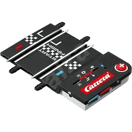 Carrera GO+ 61662 Napájecí díl - Příslušenství pro autodráhu