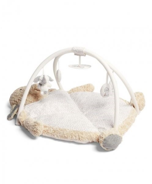 Hrací deka s hrazdou slon Ellery - Hrací deka