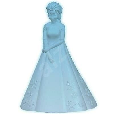 Lexibook Frozen Elsa Barevné noční světlo - Noční světlo