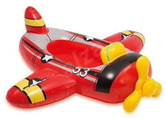 Člun dětský Letadlo - Nafukovací člun