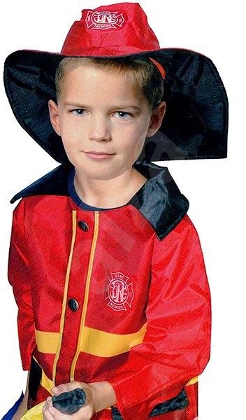 Kostým Hasič   požárník - Dětský kostým  641b9ab2ef4