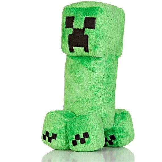 Minecraft Creeper - Plyšák