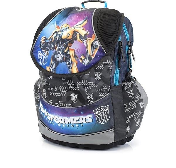 5435f5ffc9d Karton P+P Plus Transformers - Dětský batoh