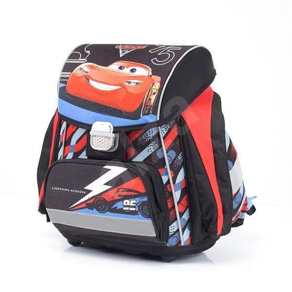570b55f0492 Karton P+P Premium Cars - Dětský batoh
