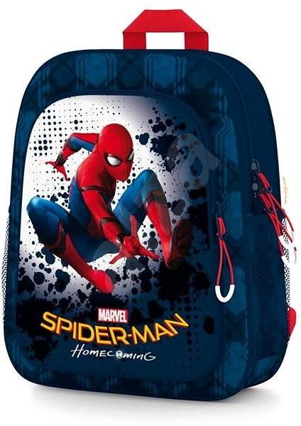 Karton P+P Spiderman předškolní - Batůžek  4154561fcb