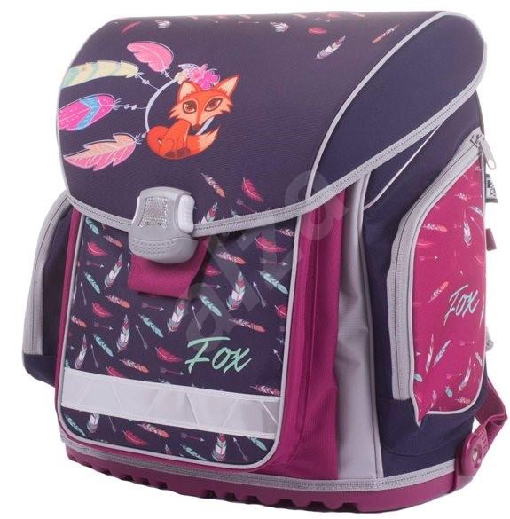 Karton P+P Premium FOX (batoh+penál+sáček) - Set  9aafa31256