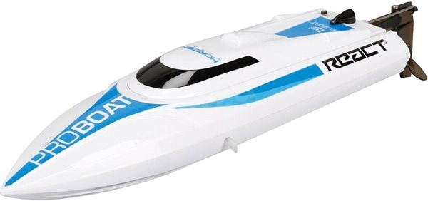 Proboat React 9 Self-Righting Brushed Deep-V - RC model