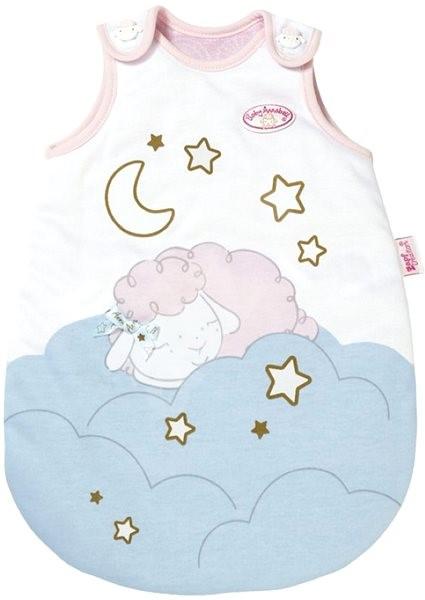 """BABY Annabell Spací pytel """"Sladké sny"""" - Doplněk pro panenky"""