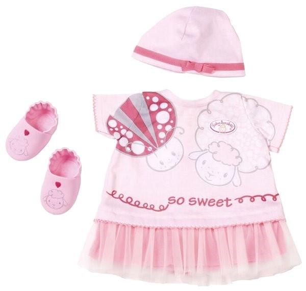 9c27d6601f3 BABY Annabell Deluxe Oblečení Letní sen - Doplněk pro panenky
