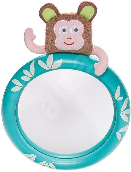 Taf Toys Zpětné zrcátko do auta s opičkou Marco - Hračka do auta
