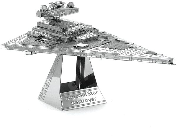 Metal Earth SW Imperial Star Destroyer - Stavebnice