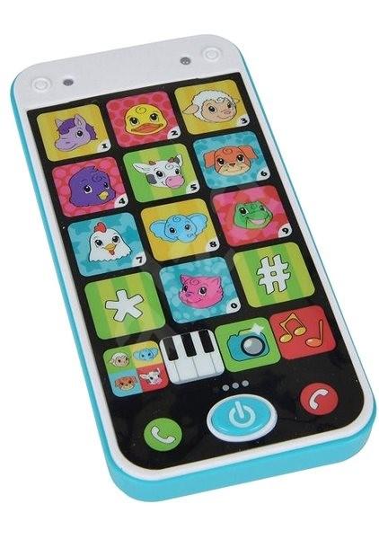 Simba Můj první smartphone - Hračka pro nejmenší