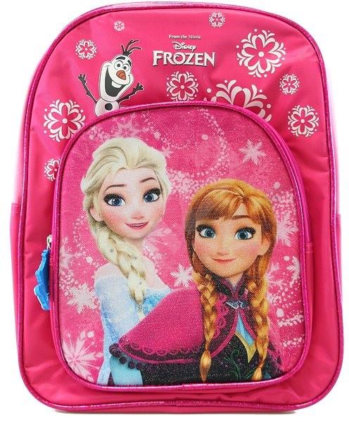 70eea732c99 Frozen růžový - Dětský batoh. PRODEJ SKONČIL