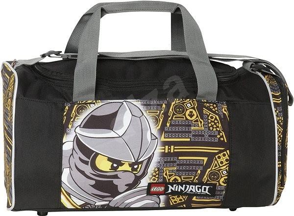 LEGO Ninjago Cole sportovní taška - Dětská sportovní taška  c096e4e674