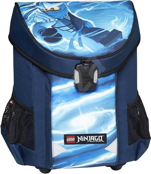 LEGO Ninjago Jay Easy - Školní batoh  1b06cf6a56