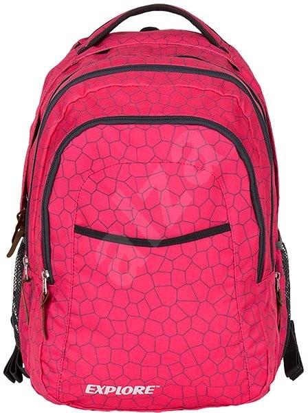 21335bbaa4 Explore Anna G5B - Školní batoh