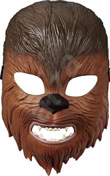 Star Wars Epizoda 8 Maska Chewbacca - Dětská maska