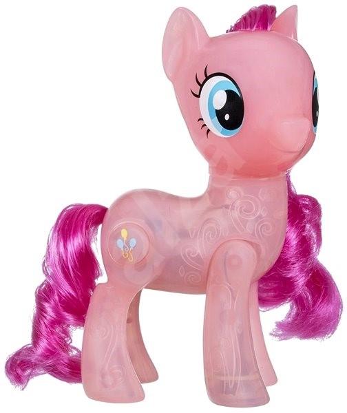 My Little Pony Svítící Pinkie Pie - Zvířátko