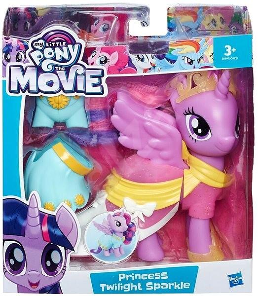 My Little Pony s doplňky a převleky Twilight Sparkle - Figurka