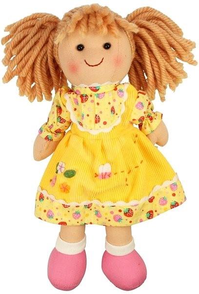 Bigjigs Daisy 25 cm - Panenka