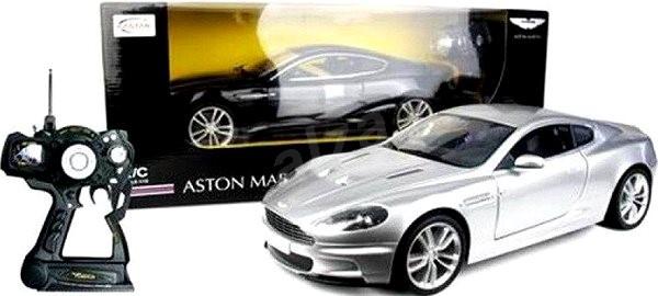 Aston Martin DBS (1:14) - RC auto na dálkové ovládání