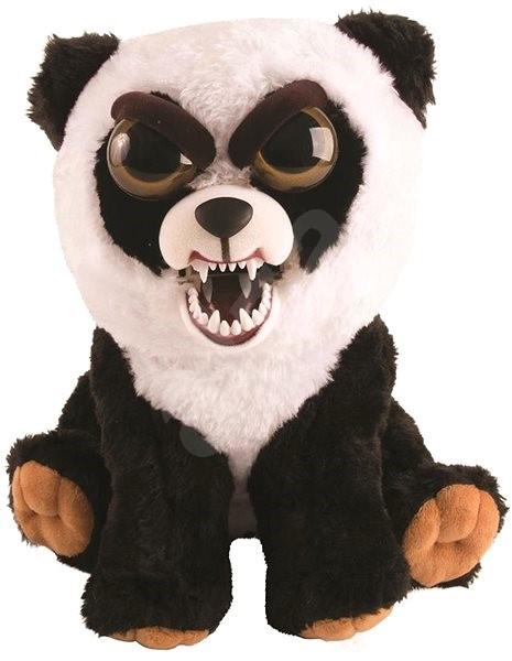 Feisty Pets Panda - Plyšový medvěd