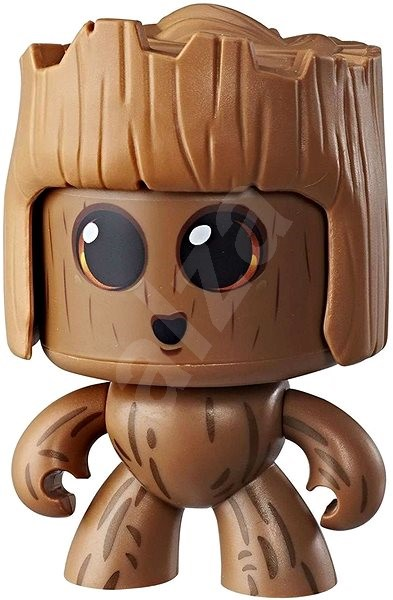 9a87fdeb9e6 Marvel Mighty Muggs Groot - Figurka