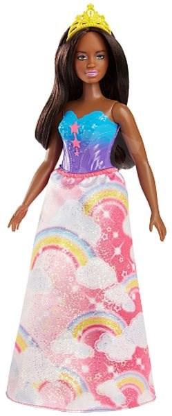Barbie Dreamtopia Princezna III - Panenka