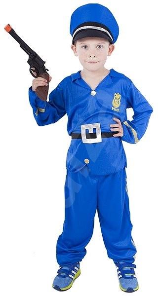 92180cd26ed Rappa Policista