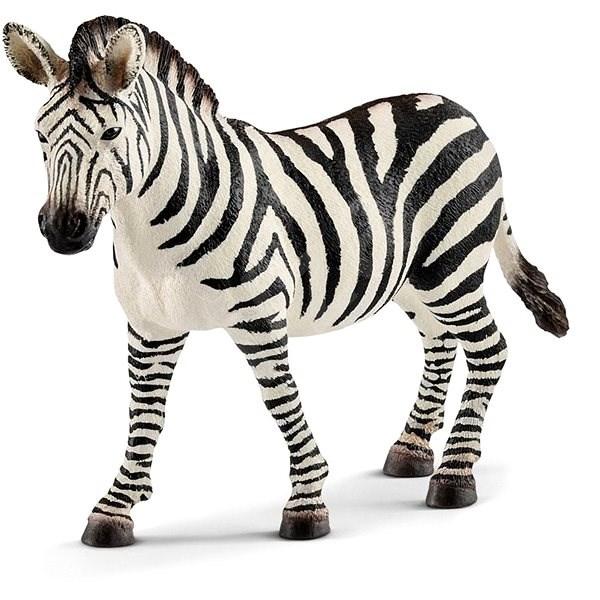 Schleich 14810 Zebra samice - Figurka