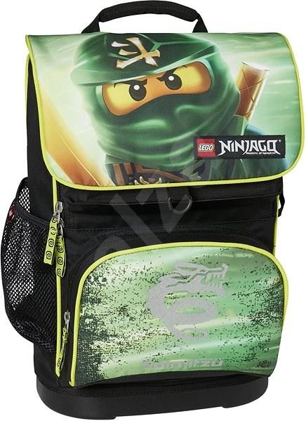 17993e6ce8 LEGO Ninjago Lloyd Optimo - Školní batoh