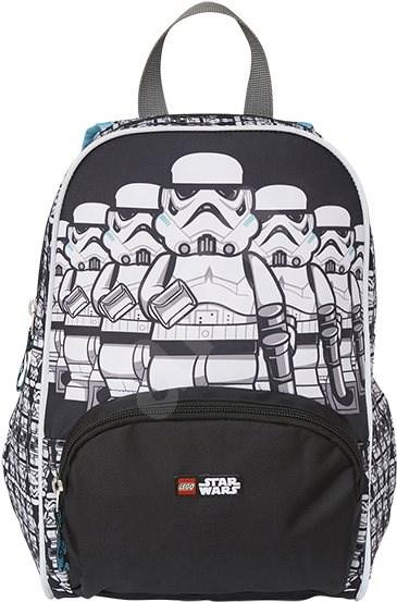 LEGO Star Wars Stormtrooper Junior - Školní batoh  7fdaa39054