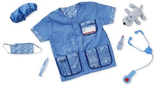 Veterinář - Dětský kostým