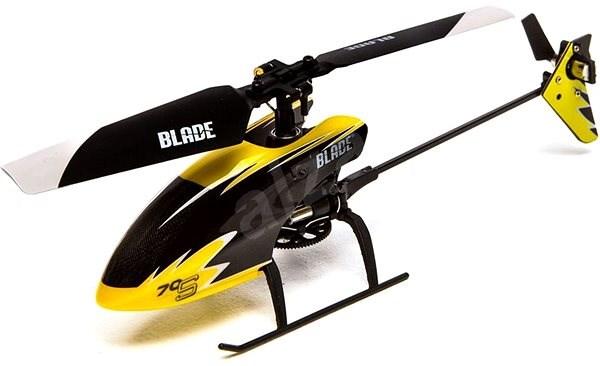 Blade 70 S RTF - Vrtulník na dálkové ovládání