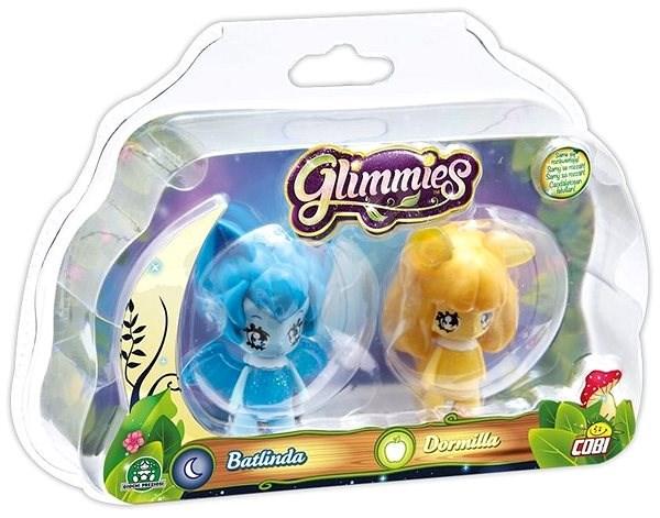 Glimmies 2 Batlinda & Dormilla - Panenka