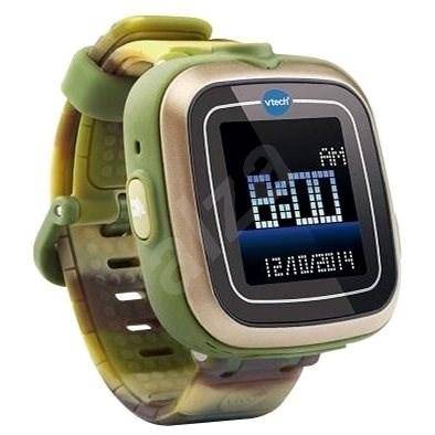 Vtech Kidizoom Smart Watch DX7 maskovací - Dětské hodinky