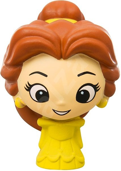 Princess Squeeze - hnědé vlásky - Figurka