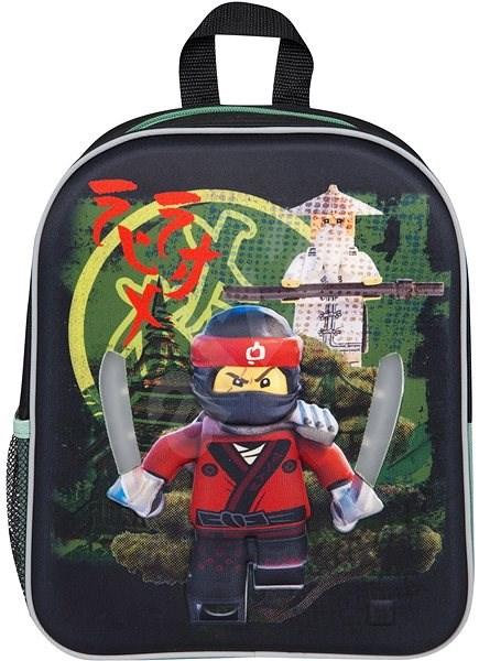 Lego Ninjago Kai - Dětský batoh  48fd7afbd5
