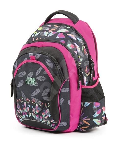 ab46c9c22ff Kytky - Školní batoh. PRODEJ SKONČIL. Školní batoh pro studenty