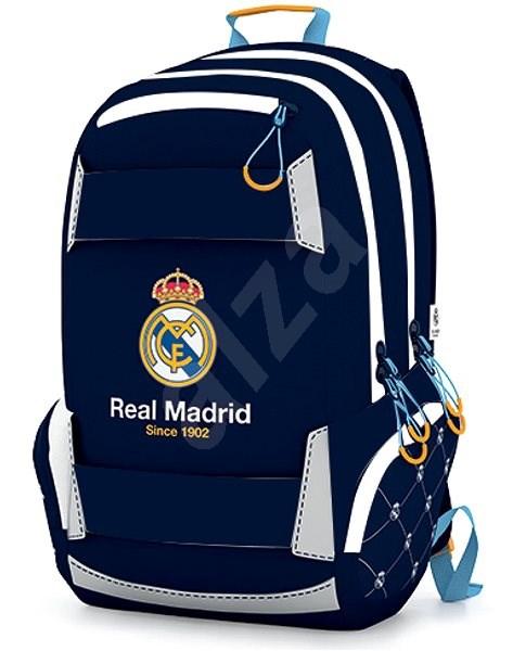 0b563ece27d Real Madrid - Školní batoh
