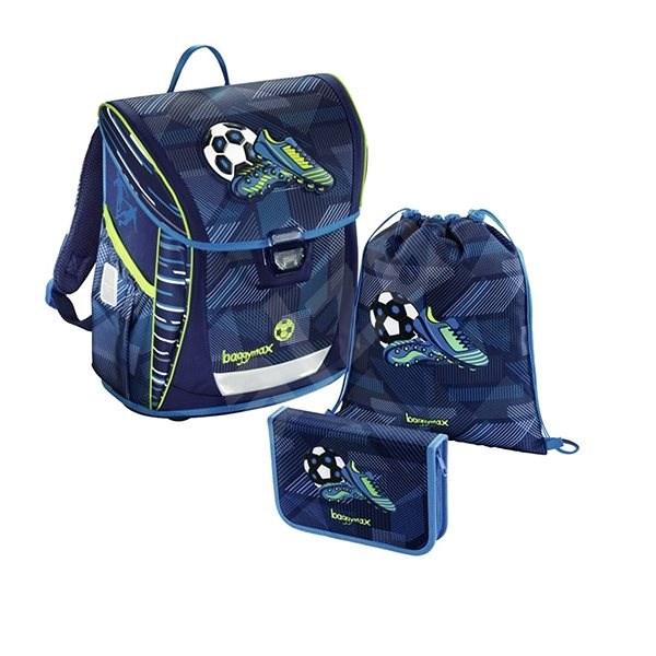 Baggymax Fabby Fotbal - Školní set