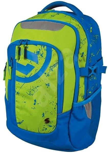 9bf205474c4 Stil teen Energy - Školní batoh