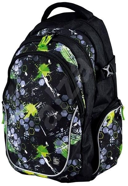 94ad9467786 Stil Teen Space - Školní batoh
