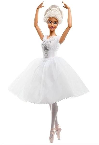 Barbie Louskáček Baletka - Panenka  87be5a32db