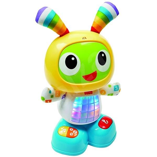 Fisher-Price Beatbo CZ - Didaktická hračka