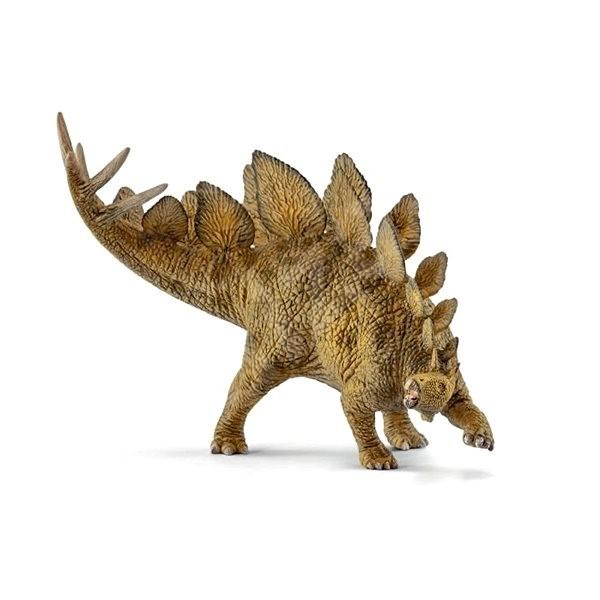 Schleich 14568 Stegosaurus - Figurka
